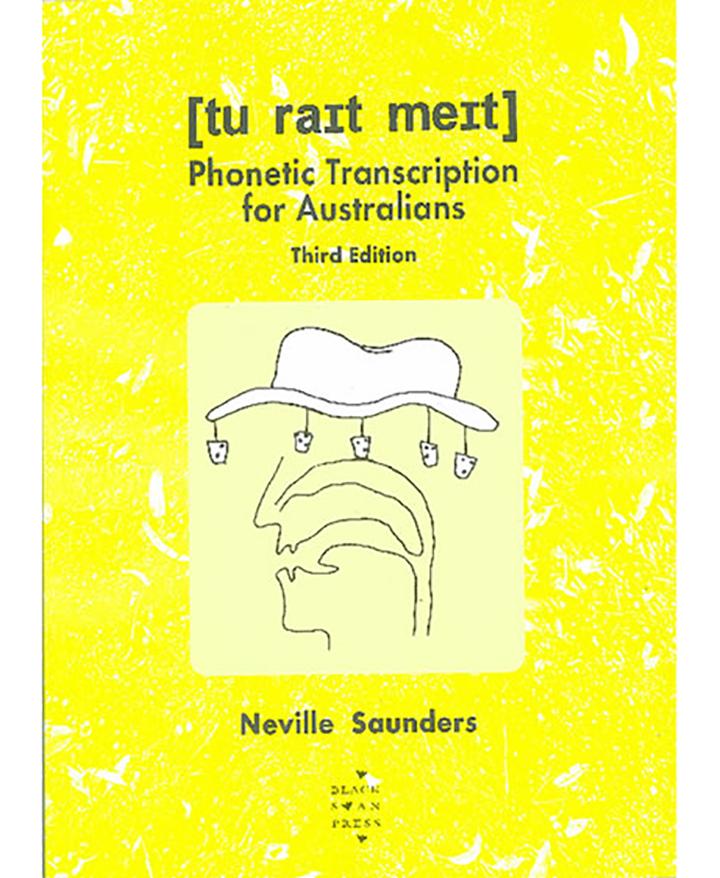 Tu Rait Meit by Neville Saunders