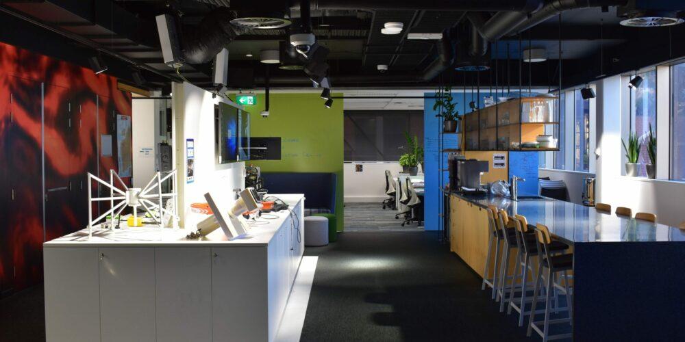 Innovation Central premises