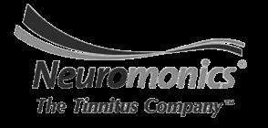 Neuromonics The Tinnitus Company