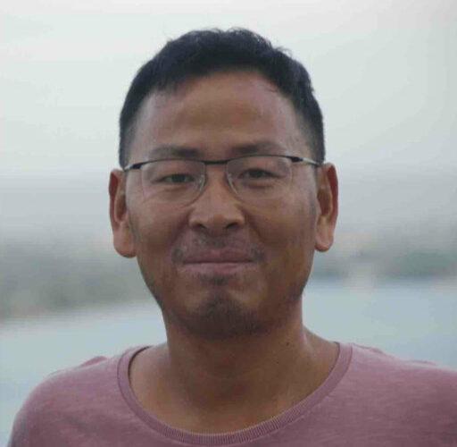 Headshot of Zongping Shao